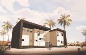 پروژه احداث مراکز جامع سلامت