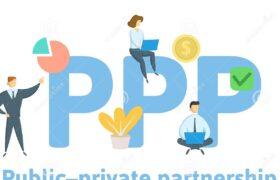 مبانی مشارکت عمومی و خصوصی