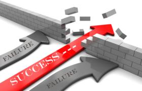 چرا پروژه ها شکست می خورند