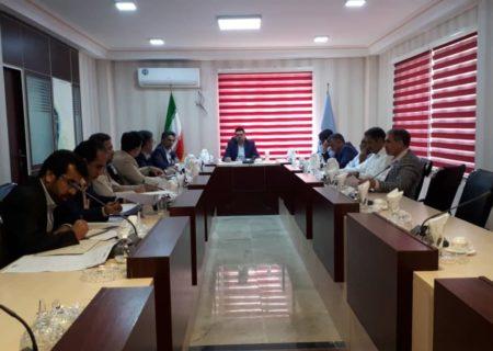 راه اندازی دفاتر خدمات شهرسازی منطقه آزاد چابهار