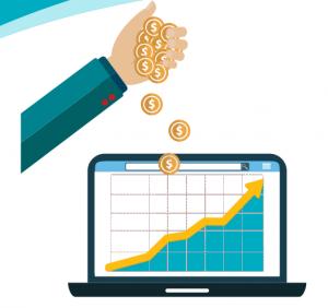 ریسک های مالی پروژه، مدیریت شکاف در جریان مالی قراردادهای پیمانکاری