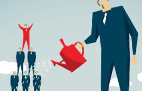 فقدان رهبری ، عامل شکست پروژه ها