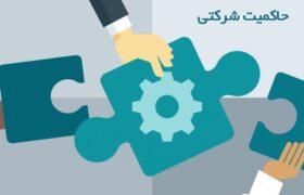 حاکمیت شرکتی در بخش عمومی