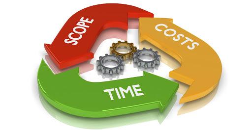 دوره برنامه ریزی و کنترل پروژه