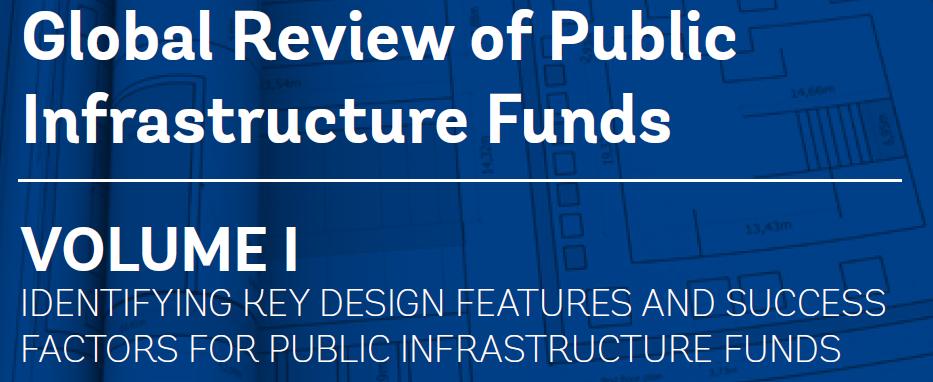 راهنمای صندوق های توسعه زیرساخت