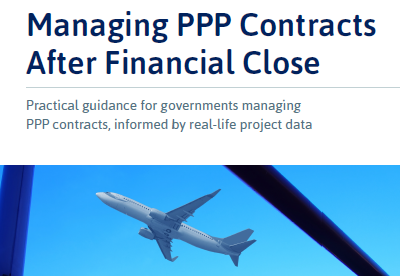 قراردادهای مشارکت عمومی خصوصی ، در مرحله احداث