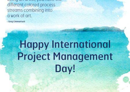 روز مدیریت پروژه