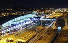 ریلگذاری برای حضور برندهای مطرح جهانی در شهر فرودگاهی امام خمینی(ره)