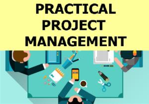مدیریت پروژه عملی