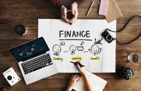 طراحی بسته تامین مالی برای پروژه ها