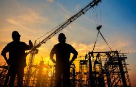 طرح درس روش های اجرای ساختمان